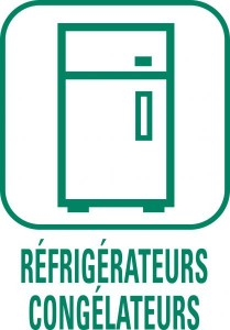 Refrigerateurs-Congelateurs