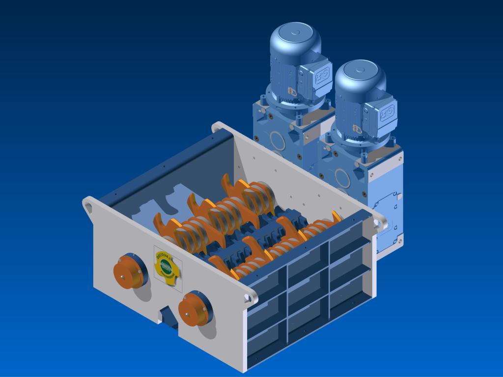 lacérateur L900-2