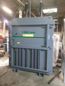 Presse carton V650E